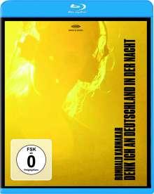 Denk ich an Deutschland in der Nacht - Techno und Clubkultur (Blu-ray), Blu-ray Disc