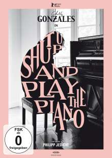 Shut up and play the Piano, DVD
