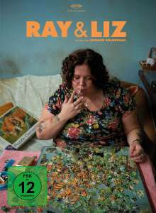 Ray & Liz (OmU), DVD