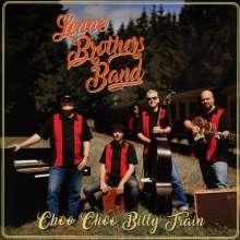 LenneBrothers Band: Choo Choo Billy Train, CD