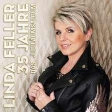 Linda Feller: 35 Jahre-Das Jubiläumsalbum, CD