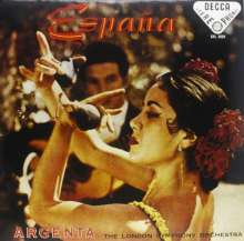 Espana ! (180g), LP