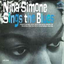 Nina Simone (1933-2003): Nina Simone Sings The Blues (180g) (Limited-Edition), LP