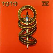 Toto: Toto IV (180g HQ-Vinyl) (Limited Edition), LP