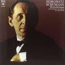 Robert Schumann (1810-1856): Kreisleriana Op.16 (180g), LP