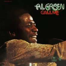Al Green: Call Me (180g) (Limited-Edition), LP