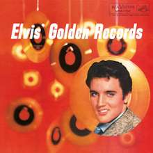 Elvis Presley (1935-1977): Elvis' Golden Records Volume 1 (180g) (Limited-Edition), LP