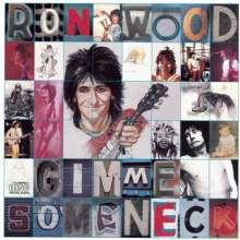 Ron (Ronnie) Wood: Gimme Some Neck (180g) (Limited Edition), LP