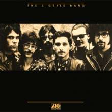 The J. Geils Band: J. Geils Band (180g) (Limited-Edition), LP