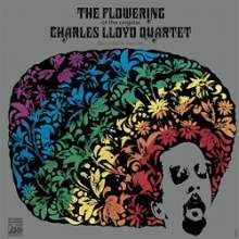 Charles Lloyd (geb. 1938): Flowering (180g) (Limited Edition), LP