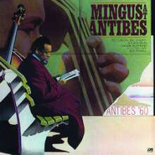 Charles Mingus (1922-1979): Mingus At Antibes (180g) (Limited Edition), 2 LPs