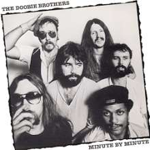 The Doobie Brothers: Minute By Minute (180g) (Limited Edition), LP