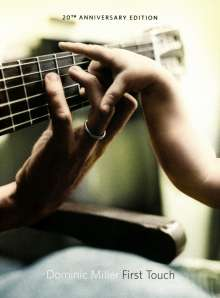 Dominic Miller (geb. 1960): First Touch (20th Anniversary Edition), CD