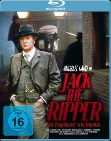 Jack The Ripper - Das Ungeheuer von London (Blu-ray), Blu-ray Disc