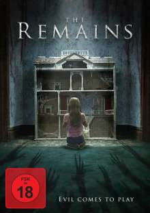 The Remains, DVD