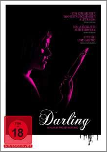 Darling, DVD