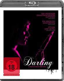 Darling (Blu-ray), Blu-ray Disc