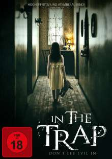 In the Trap, DVD