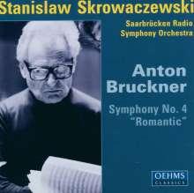 Anton Bruckner (1824-1896): Symphonie Nr.4, CD