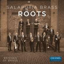 Salaputia Brass - Roots, CD