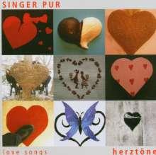 Singer Pur - Herztöne / Love Songs, CD