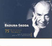 Paul Badura-Skoda - 75th Birthday Tribute, 7 CDs