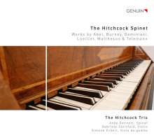 Hitchcock Trio - The Hitchcock Spinet, CD