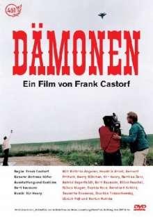 Dämonen (2000), DVD