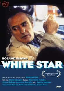 White Star, DVD