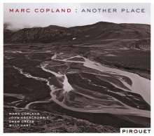 Marc Copland (geb. 1948): Another Place (Digipack), CD