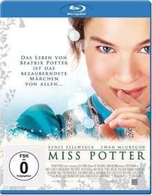 Miss Potter (Blu-ray), Blu-ray Disc