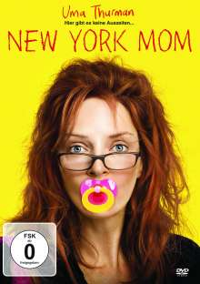 New York Mom, DVD