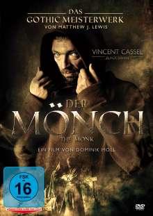 Der Mönch, DVD