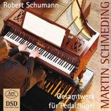 Robert Schumann (1810-1856): Klavierwerke, Super Audio CD
