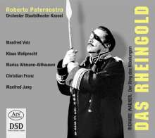 Richard Wagner (1813-1883): Das Rheingold, 2 Super Audio CDs