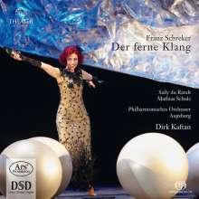 Franz Schreker (1878-1934): Der Ferne Klang, 2 Super Audio CDs