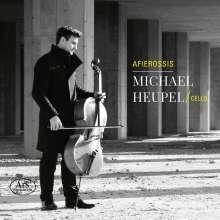 Michael Heupel - Afierossis, Super Audio CD