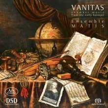 Vanitas, Super Audio CD