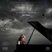 Katharina Treutler - Beyond, Super Audio CD
