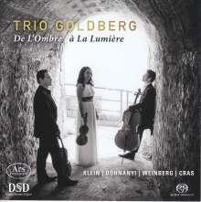 Trio Goldberg, Super Audio CD