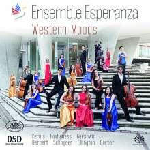 Ensemble Esperanza - Western Moods, Super Audio CD