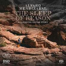 Alvaro Mendizabal - The Sleep Of Reason, Super Audio CD