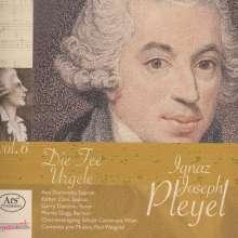 Ignaz Pleyel (1757-1831): Die Fee Urgele (Marionetten-Oper), CD