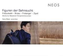 Hans Maier - Figuren der Sehnsucht, CD