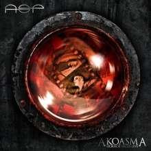 ASP: Akoasma: Horror Vacui Live, 2 CDs