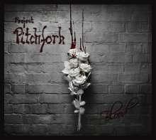Project Pitchfork: Blood, CD
