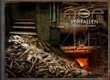 ASP: Verfallen Folge 2: Fassaden (Limited Edition), 2 CDs