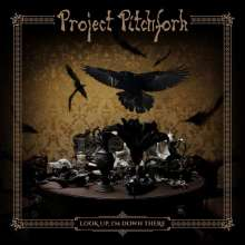 Project Pitchfork: Look Up, I'm Down There, CD