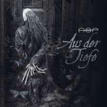 ASP: Aus der Tiefe (180g) (Limited-Edition) (Bright White Vinyl), 2 LPs