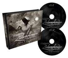 ASP: Zaubererbruder: Live & Extended, 2 CDs